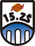 Logo 15. ZŠ Most